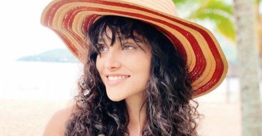 Débora Nascimento faz post misterioso e confunde seguidores