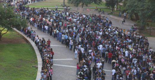 O que Bolsonaro não sabe sobre o índice de desemprego no Brasil