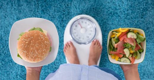 Saiba por que a próxima segunda não é dia para pensar em dieta