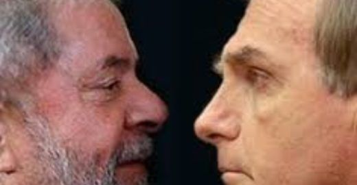 Datafolha: comparação com inteligência de Luta irrita Bolsonaro