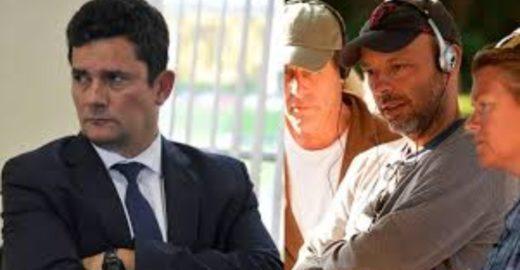 Pior ataque a Sérgio Moro é de um ex-admirador e inimigo do PT