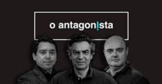 Jornalista acusa Antagonista de ter apoiado censura contra  Folha