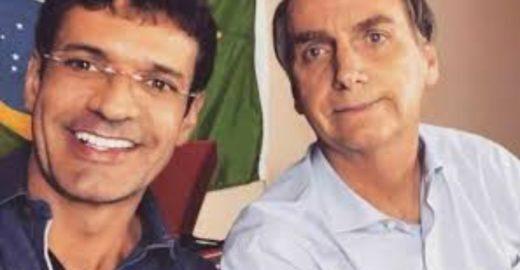 Denúncia da Folha de ameaça de morte é  uma bomba em Bolsonaro