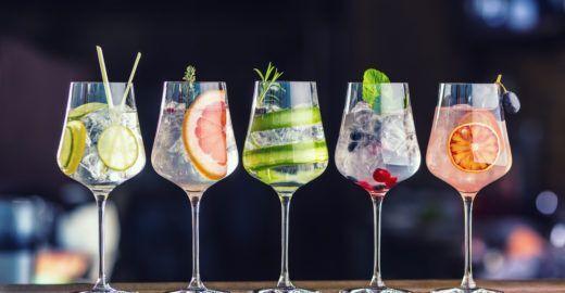 Nutricionista das famosas ensina a fazer drinks funcionais