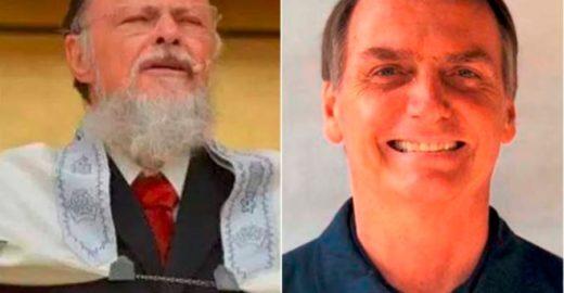 Dimenstein:  Bolsonaro cria mamata em nome de Deus para a Record