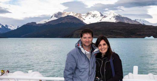 Road trip pela América do Sul: El Calafate e Torres del Paine