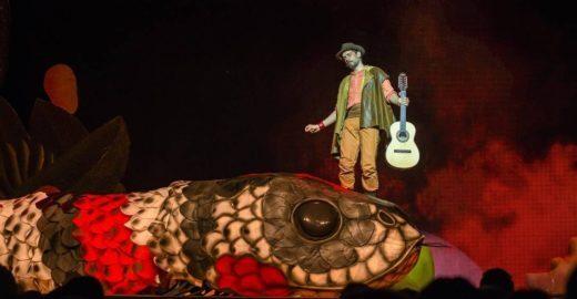 Época: Musicais podem ser o mais prejudicado com nova Lei Rouanet