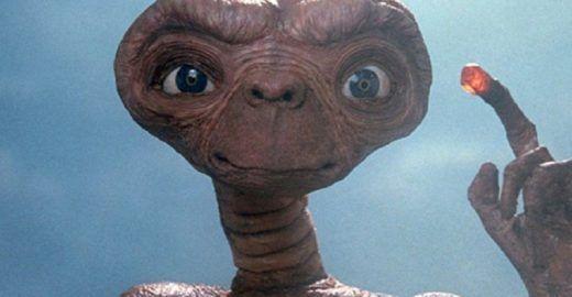 'E.T.' ganha sessão com trilha sonora ao vivo no MIS