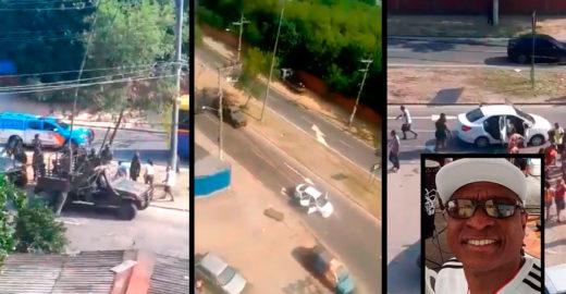 Bolsonaro vai condecorar advogado de militares que mataram músico