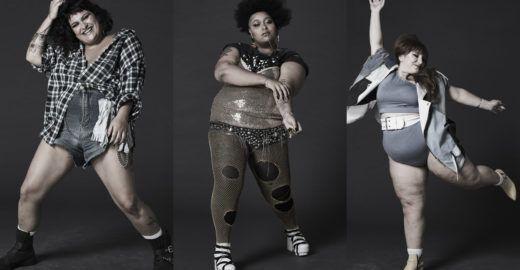 Exposição fotográfica celebra diversidade de vozes e corpos