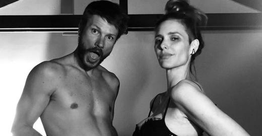 Fernanda Lima revela sexo do terceiro bebê com Rodrigo Hilbert