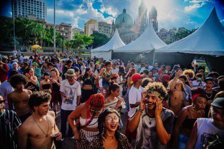 Festival Dia do Reggae