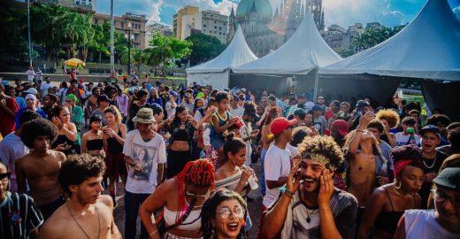 Dia do Reggae toma conta da República com muito sound system