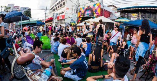 10 motivos para não perder o Festival Parque da Vila Madalena