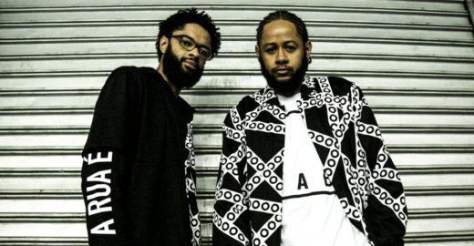 Irmão de Emicida sofre ataque racista durante o Lollapalooza