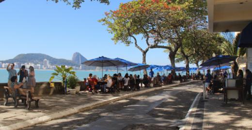 Forte de Copacabana: museu, cafés e uma vista privilegiada do Rio