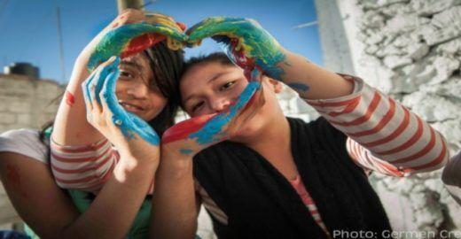 Grafiteiros reduzem violência em favela  e viram atração mundial