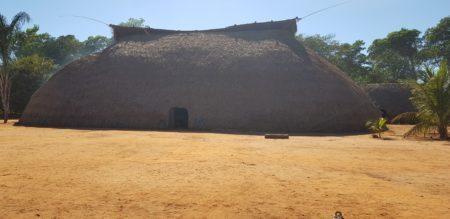 aldeia indígena