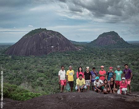 Expedições Serras Guerreiras de Tapuruquara