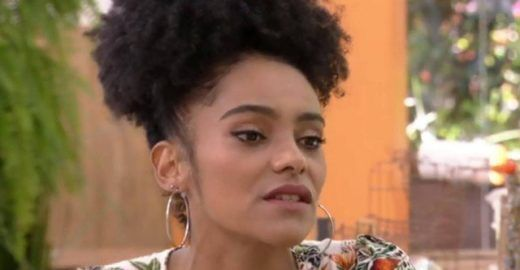 Gabriela vai tomar atitudes sobre intolerância religiosa no BBB