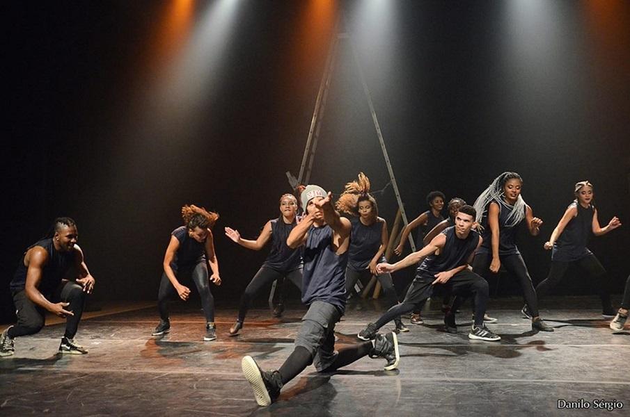 Sesc EntreDança 2019 - GW Cia de Performance