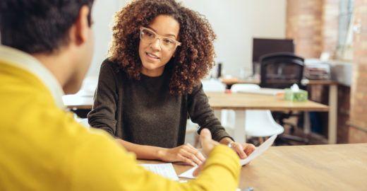 Como responder às 5 perguntas mais comuns em entrevistas