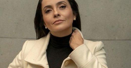 Ex-repórter da Globo, Izabella Camargo teve 6 crises de estresse