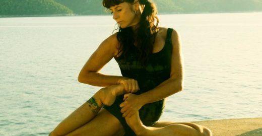Novidade no Netflix mostra o Yoga como cura para depressão
