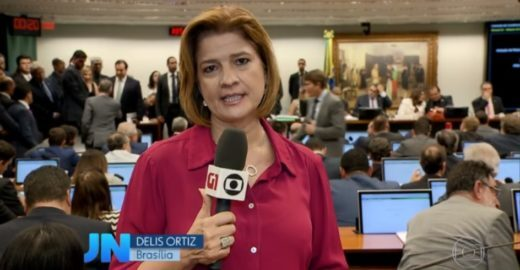Filha de Delis Ortiz perde cargo no governo Bolsonaro