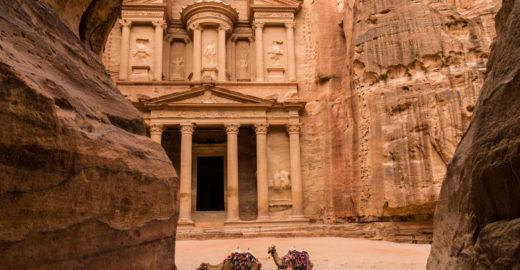 5 motivos para conhecer a bela e fascinante Jordânia