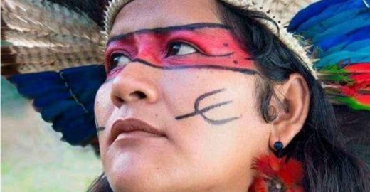 'O recado do governo é de extermínio dos povos', diz indígena