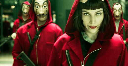 Netflix: uma história desconhecida da