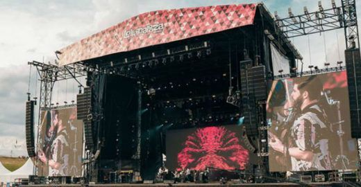 Sindicato denunciará festival Lollapalooza por trabalho escravo