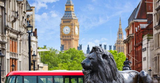 Londres é eleita melhor destino do mundo; Brasil fica de fora