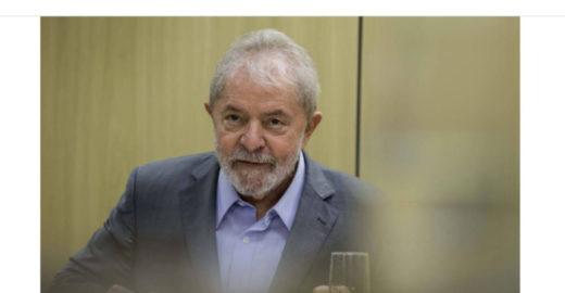 Folha:Ao invés de unir, fala de Lula divide ainda mais a esquerda