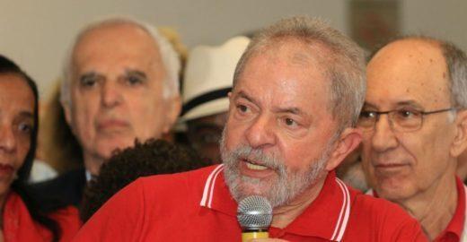 Lula vai pedir progressão de regime; 'Quero ir pra casa', diz