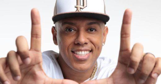 MC Koringa faz cirurgia no Rio para retirar tumor do ouvido