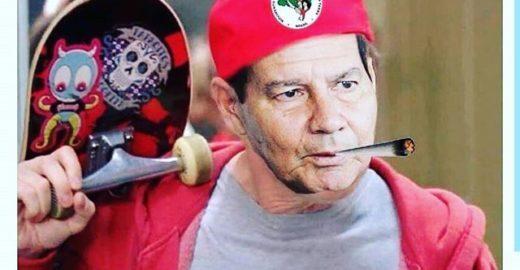 Folha explica os cem dias do governo Bolsonaro emmemes