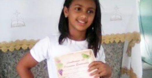 Menina é morta a tiros pelo pai por defender a mãe de agressões