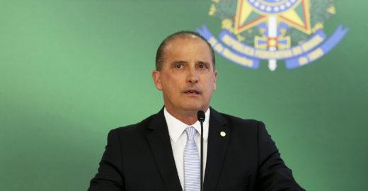 Em áudio, ministro diz que deu uma 'trava na Petrobras'