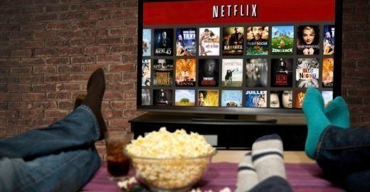 Novidades Netflix: três maravilhosos tesouros