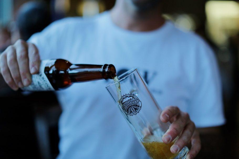 Cervejarias