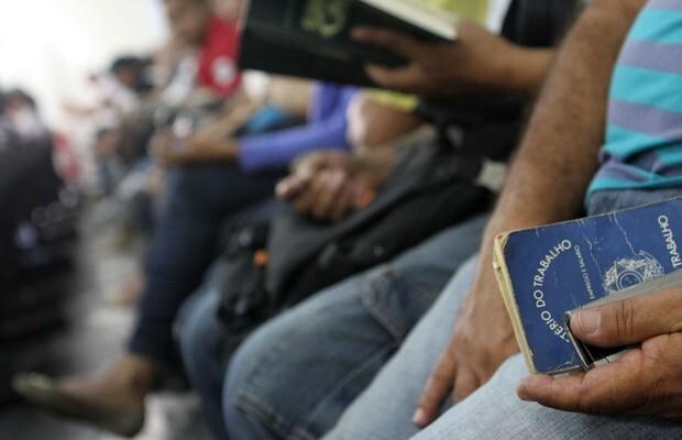 Em maio, desemprego subiu para 11,6% em fevereiro, atingindo 12,3 milhões de brasileiros – reprodução