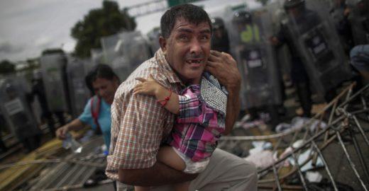 Fotógrafo brasileiro ganha mais importante prêmio do jornalismo