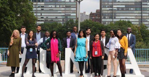 ONU abre vagas para Programa de Bolsas para Jornalistas