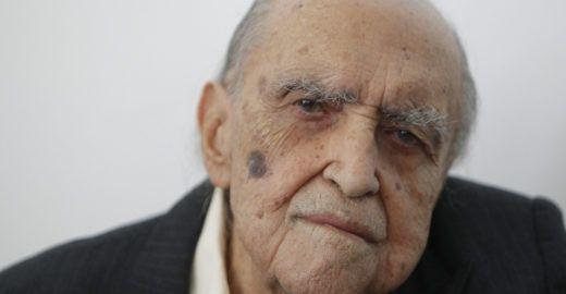 Desenhos raros de Oscar Niemeyer ganham exposição no Tomie Ohtake