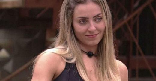 Indiciada, ex-BBB Paula admite que foi racista na TV
