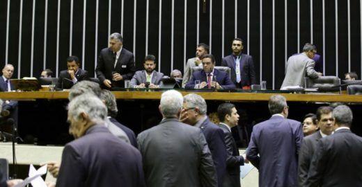 Congresso paga R$ 2,8 bi a parlamentares para ressarcir despesas