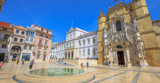 Fado é uma das riquezas culturais da charmosa Coimbra