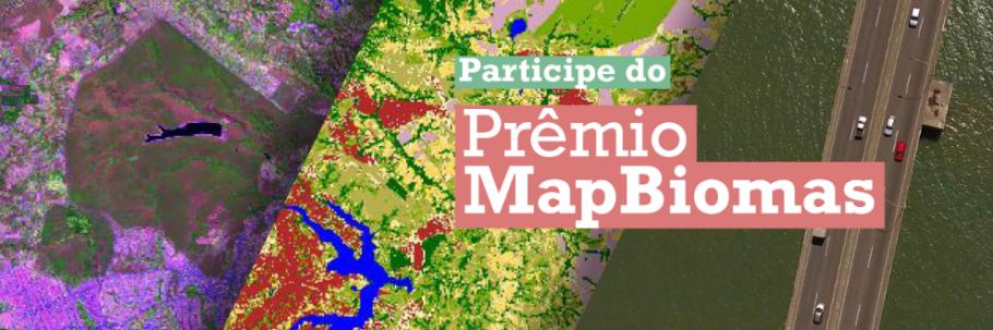 Prêmio MapBiomas